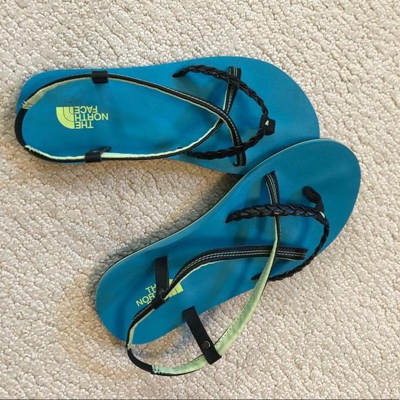 cc8cb0794 The North Face Size 7 Women's Sandals Flip Flops